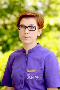 Ewelina Adamczuk