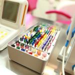 Materiały stomatologiczne