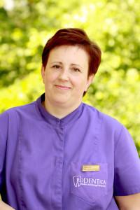 Małgorzata Bartczak-Prystupa
