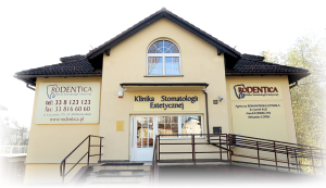 Nasze centrum stomatologiczne