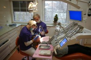chirurg dentysta bielsko
